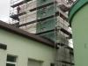 Fasádní lešení - Pronájem lešení Periol - 20151021_125101