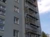 Olomouc- Karafiátova ulice