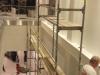 Speciální lešení - Pronájem lešení Periol - Eskalátor Šantovka OLOMOUC 2